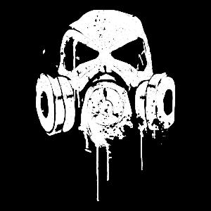 Gas Mask Calgary